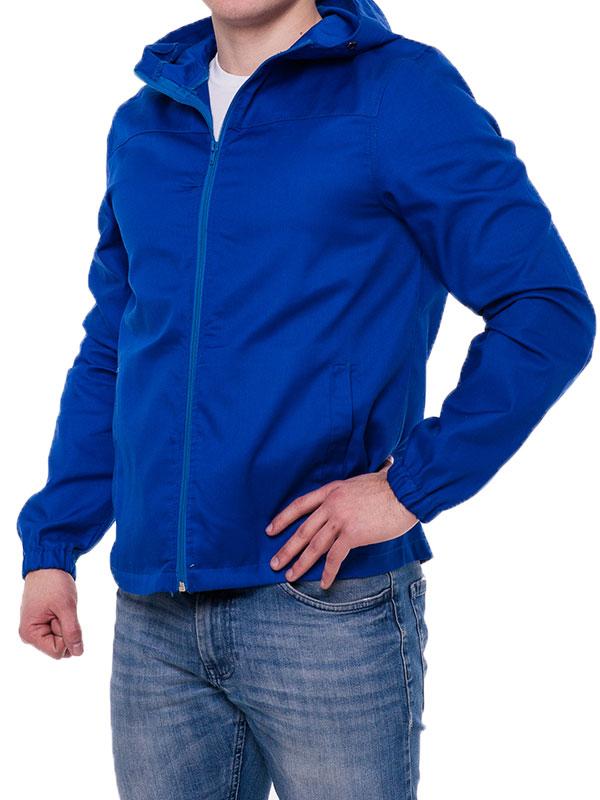 Куртка специальная с капюшоном